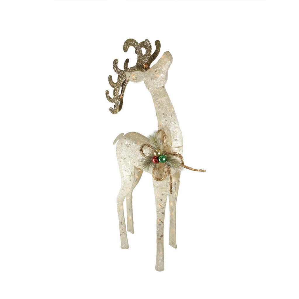 Reindeer Outdoor Yard Displays