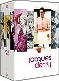 Jacques Demy : intégrale - coffret 12 DVD
