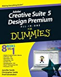 Adobe Creative Suite 5 Design Premium All-in-One For Dummies