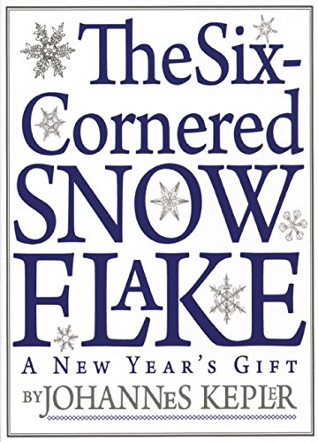 Six-Cornered Snowflake