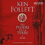 Ellen (Les Piliers de la terre 1) | Ken Follett