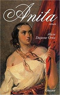 Anita  : roman
