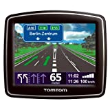 TomTom ONE IQ RoutesTM-Edition Navigationsgert  (TMC, Europa, Fahrspurassistent, Text-to-Speech, intelligente Routenberechnung)von &#34;TomTom&#34;