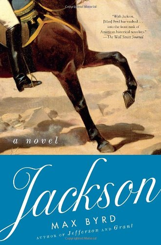 Jackson: A Novel