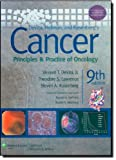 img - for DeVita, Hellman, and Rosenberg's Cancer: Principles and Practice of Oncology (Cancer: Principles & Practice (DeVita) book / textbook / text book