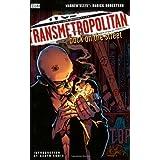 Transmetropolitan Vol 01: Back on the Street ~ Darick Robertson