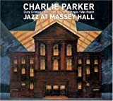 echange, troc Charlie Parker - Jazz at Massey Hall