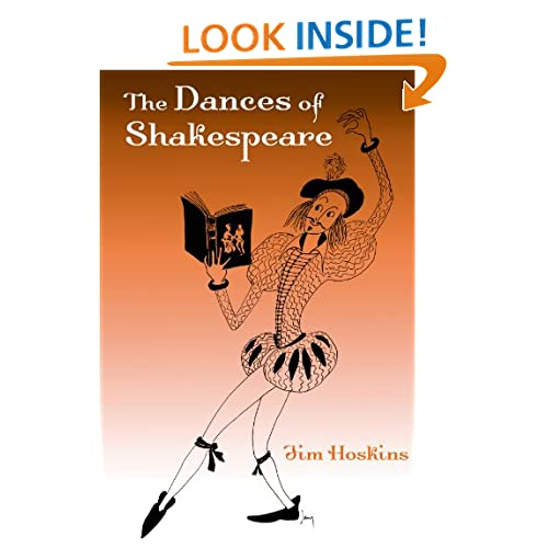 The Dances of Shakespeare