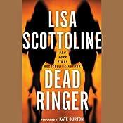 Dead Ringer   [Lisa Scottoline]