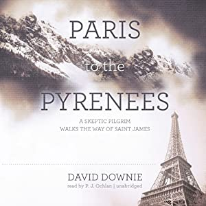Paris to the Pyrenees Audiobook
