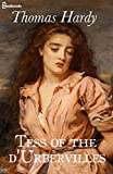 Tess of the D'Urbervilles (Illustrated)