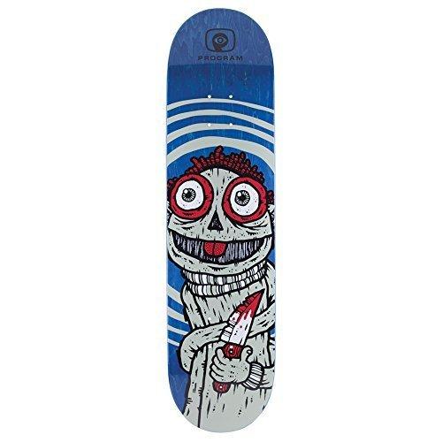 programm-skateboards-eddie-s-messer-skateboard-deck-blau-holz-fleck-213cm