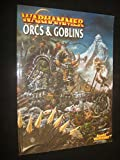 img - for Warhammer Armies: Orcs & Goblins book / textbook / text book