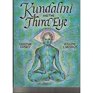 Amazon.com: Kundalini and the Third Eye (9780918936080): Earlyne ...