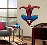 Spider-Man Wall Decals & Murals