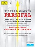 Parsifal [DVD] [2013]