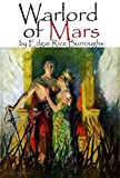 Image of Warlord of Mars (Annotated) (Barsoom Book 3)