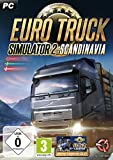 Euro Truck Simulator 2: Scandinavia Add-On [PC Code - Steam]