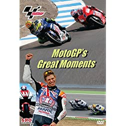 MotoGP's Great Moments