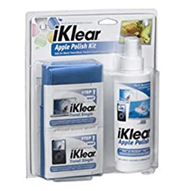 Klearscreen iKlear Apple Polish Kit