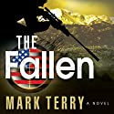 The Fallen (       UNABRIDGED) by Mark Terry Narrated by Johnny Heller