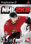 NHL 2K8 - PlayStation 2