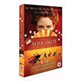 As You Like It [Import anglais]par Romola Garai