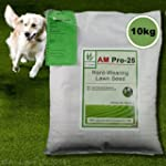 Grass Seed / Lawn Seed - Tough / Hard...