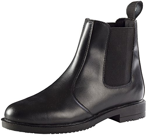 norton-sintetico-botines-de-primera-colour-negro-negro-talla43