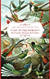img - for Joy to the World!: The Forgotten Meaning of Christmas book / textbook / text book
