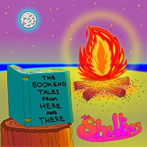Bookend Tales from Here and There Audiobook
