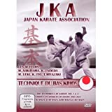 echange, troc JKA Japan Karate Association Technique du bas Kihon