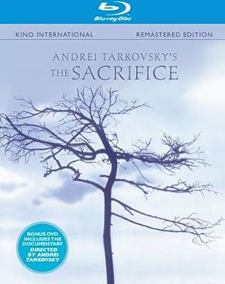 The Sacrifice: 2-Disc Remastered Edition [Blu-ray]