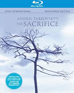 The Sacrifice: Remastered Edition [Blu-ray]