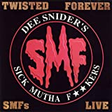 Live Twisted Forever
