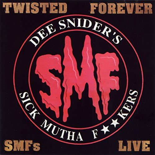 Live/Twisted Forever