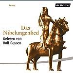 Das Nibelungenlied |  N.N.