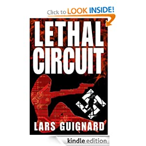 Lethal Circuit: Explosive Spy Action for Mystery Thriller Fans (#1)