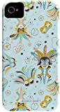 Case-Mate Barely There Jessica Swift Designer Case for Apple iPhone 4/4S - Maschere