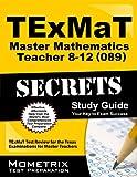 texmat grade 8 12 study secrets