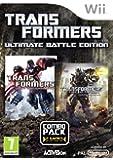 Transformers: Ultimate Battle Edition (Nintendo Wii)