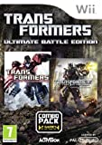 Transformers: Ultimate Battle Edition (Nintendo Wii)