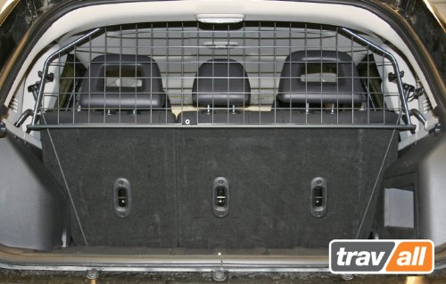 TRAVALL TDG1324 - Hundegitter Trenngitter Gepäckgitter