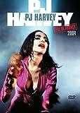 P.J. Harvey - Live In France 2004