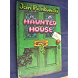 Haunted House Pop-up Bookby Jan Pienkowski