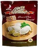 Conte's Gluten Free Potato/onion Pierogi, 12-Ounce Bags (Pack of 3)