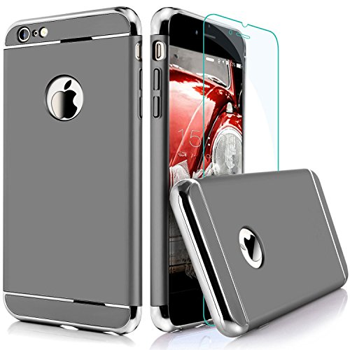 iphone-6-6s-coque-uianor-3-en-1-series-non-slip-surface-antichoc-avec-verre-trempe-electro-placage-t
