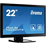 Iiyama Prolite T2252MTS-B3 LCD Monitor