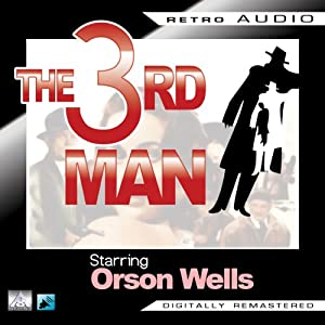 The Third Man Radio/TV Program