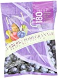 180 Snacks Blueberry Pomegranate Trail Mix Crunch, 1.25 Ounce Bags (Pack of 10)